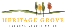 Heritage Grove Federal Credit Union Dashboard